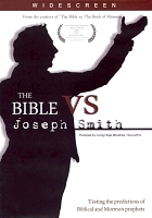 Bible vs Joseph Smith DVD