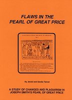 Flaws in the Pearl of Great Price