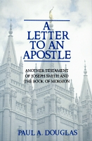 A Letter to an Apostle