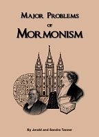Major Problems of Mormonism