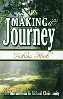 Making the Journey from Mormonism to Biblical Christianity