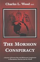 The Mormon Conspiracy
