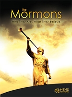 Mormons (The): Who They Are, What They Believe DVD