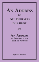 An Address to All Believers in Christ PDF