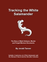 Tracking the White Salamander [PDF]